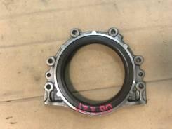 Крышка коленвала Toyota Mark2 JZX90 1JZ-GTE, задняя