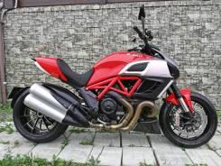 Ducati Diavel, 2011