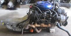 Двигатель в сборе Cadillac Fleetwood ДВС, 1001640