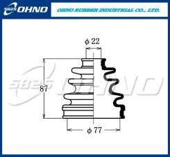 Пыльник привода наружный 5'825 OHNO FB-2117