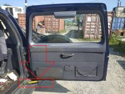 Ограничитель двери багажника Toyota Land Cruiser Prado KZJ95 1KZTE