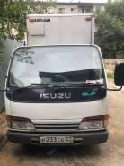 Isuzu NHR, 2001