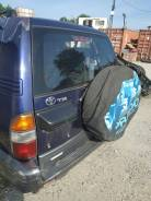 Дверь багажника Toyota Land Cruiser Prado KZJ95 1KZTE 050620P