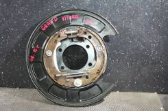 Suzuki Grand Vitara 2005-2015 г Механизм стояночного тормоза R (левый)