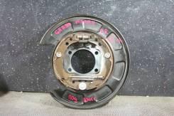 Suzuki Grand Vitara 2005-2015 г Механизм стояночного тормоза R (правый