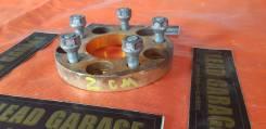 Проставка колеса 5/114,3. jzx/jzs/jza/grs/ 2см С распила #03