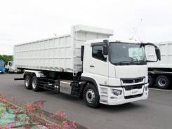 Mitsubishi Fuso Super Great, 2018