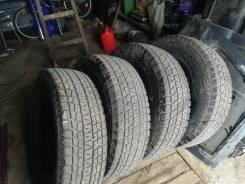 Bridgestone Blizzak, 265/70 R18