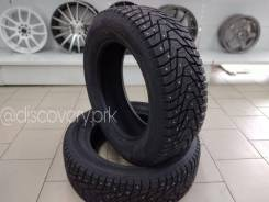 Hankook Winter i*Pike X W429A, 225/60 R17 103T