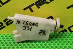Замок лючка бензобака Nissan Teana, J31 Контрактный!