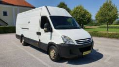 Продаем запчасти для грузового микроавтобуса Iveco