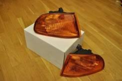 Габарит Оранжевый Honda Civic EG Хэтчбек Правый Левый