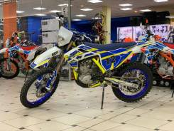 Мотоцикл Кросс XT250 ST-NC, 2020