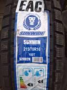 Sunwide Sunwin, 215/70R16