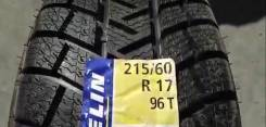 Michelin Latitude Alpin, 215/60 R17 96T