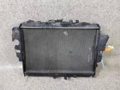 Радиатор основной Mazda Bongo Truck 1999 SE88T F8 [212535]