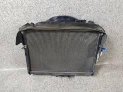 Радиатор основной Mazda Bongo SKF2T RF [212549]