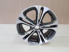 Диск колесный алюминиевый R17 KIA Cerato (2013-) [52910A7400]