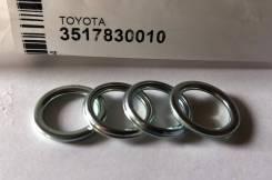 Шайба сливной пробки картера АКПП 35178-30010 Toyota Lexus оригинал