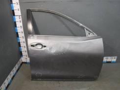Дверь передняя правая Nissan X-Trail [H010M4CMMA] T32