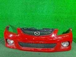 Бампер Mazda Familia, BJ5P; BJ5W; BJEP; BJFW; BJ8W; BJ3P; BJFP [003W0045803], передний