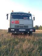 КамАЗ 53229, 2003