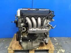 Двигатель Honda Cr-V 2.4 K24Z1 2006-2012 г. в.