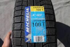 Michelin X-Ice 2, 235/60 R16 100T