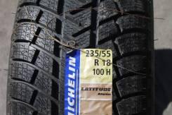 Michelin Latitude Alpin, 235/55 R18 100H