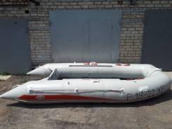 Продам лодку ПВХ с мотором Suzuki