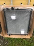 Радиатор Isuzu Elf NPR75 4HF1/4HK1/ 93-03