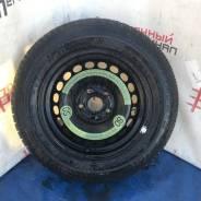 """Запасное Колесо Dunlop SP 9 Летние Radial R15"""" 195/65(91 T)(1 ШТ) AUDI [1127930764401]"""