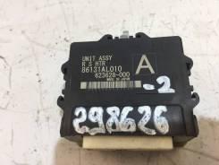 Блок комфорта [86131AL010] для Subaru Outback IV, Subaru Outback V [арт. 298626-2]