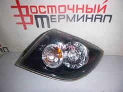СТОП-Сигнал Mazda Mazda 3, Axela [11279307304], правый задний