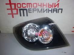 СТОП-Сигнал Mazda Mazda 3, Axela [11279307303], левый задний