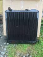 Радиатор (AD) Isuzu Elf NKS58 4BE1 84-93