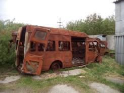 Птс ford transit 2012 год (автобус категория D)