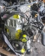 Двигатель 2AZ Toyota Kluger ACU25 2005г. в.