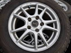 Колёса Bridgestone Blizzak Revo WRX 195/65R15