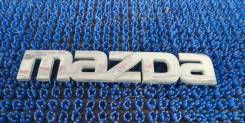 Шильдик на багажник Mazda Tribute