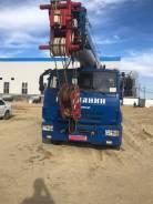 Галичанин КС-55729-1В, 2017