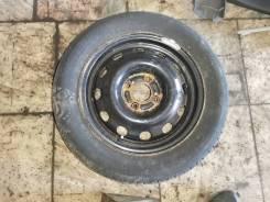 Запасное колесо Ford Focus 1