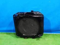 Радиатор охлаждения двигателя ГАЗ 69