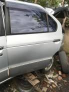 Дверь задняя левая Nissan R'Nessa N30 NN30 PNN30