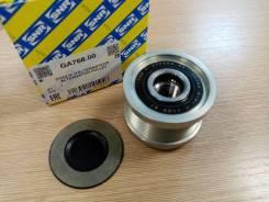 Обгонный шкив генератора Nissan QR20#, QR25#, SNR
