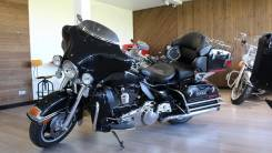 Harley-Davidson Electra Glide, 2008