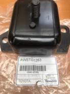 Подушка двигателя правая CAMI Terios KID 12361-87403