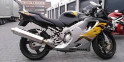 Honda CBR 600F, 1999