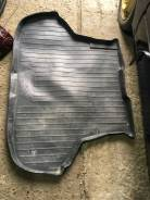 Коврик в багажник Лада 2110