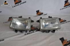 Фары (Левая+Правая) 35-47 Toyota Hilux Surf KZN130 (LegoCar125) 1KZ-TE